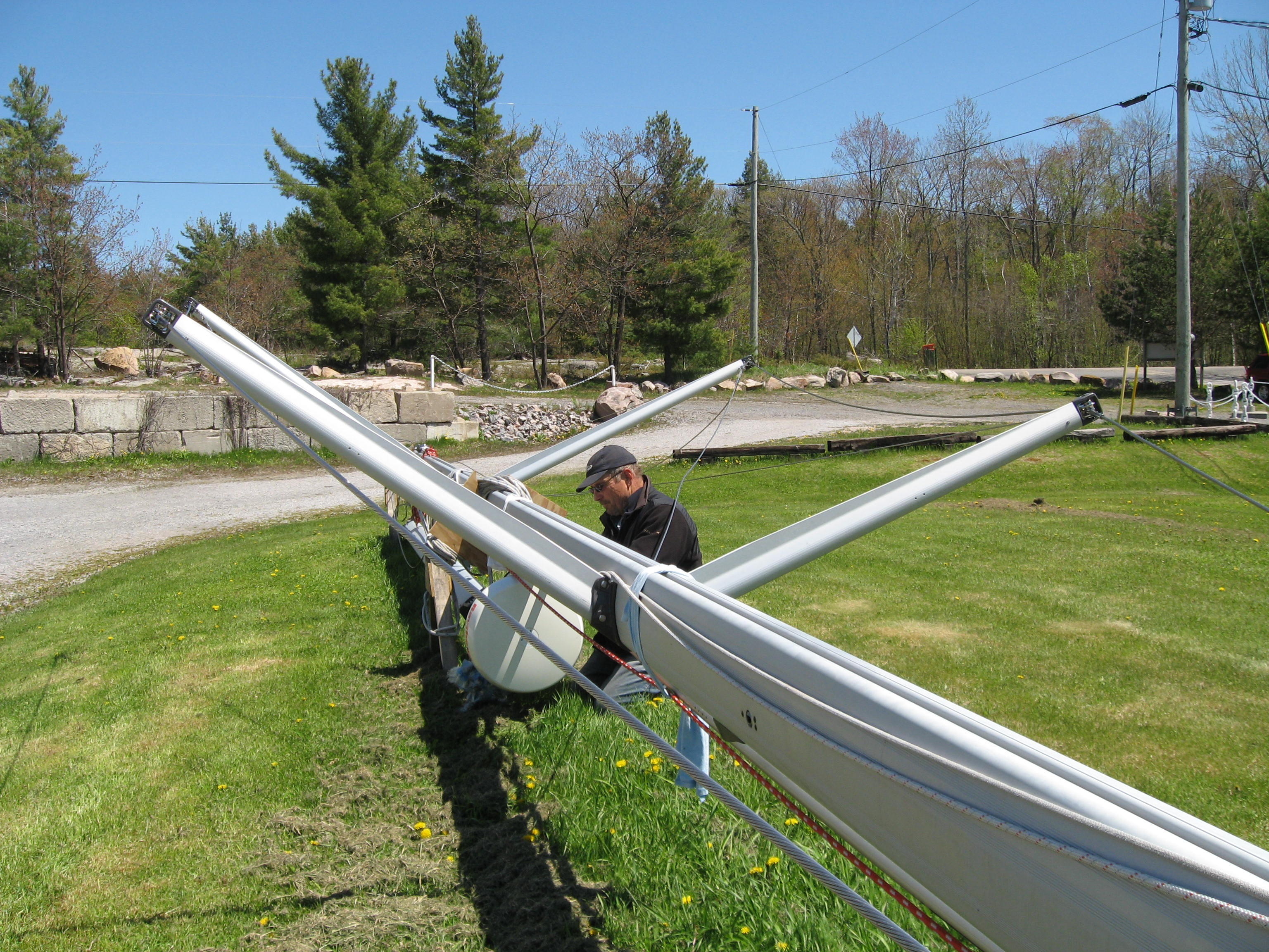 Nexus Wireless Wind Instrument   Split Crow